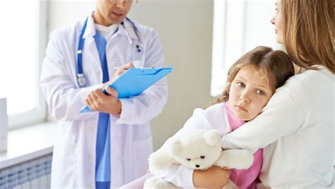 for sick children sending sick child to school the ongoing conundrum