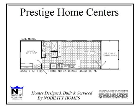 park model mobile home floor plans park model in stock other floor plans available covered