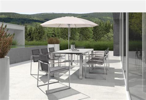 Modern Countertops 20 sleek stainless steel dining tables