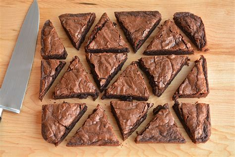 tree brownies recipe easy tree brownies