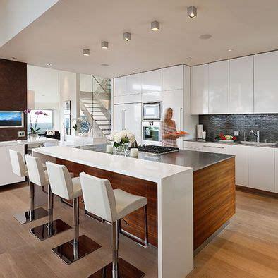 best 25 modern kitchen island ideas on modern