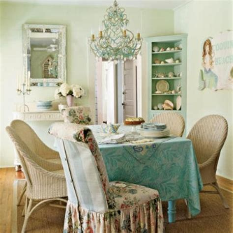 home decor shabby chic style 39 beautiful shabby chic dining room design ideas digsdigs