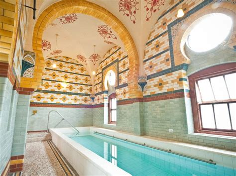 Spa Bathrooms Harrogate by Happy Harrogate 5 Reasons To Visit Britain S Happiest