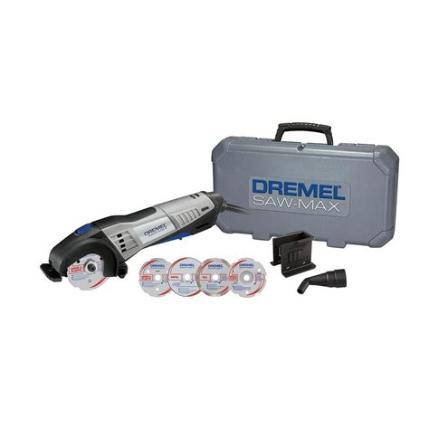 dremel woodworking kit dremel panel saw blade tool kit corded electric max power