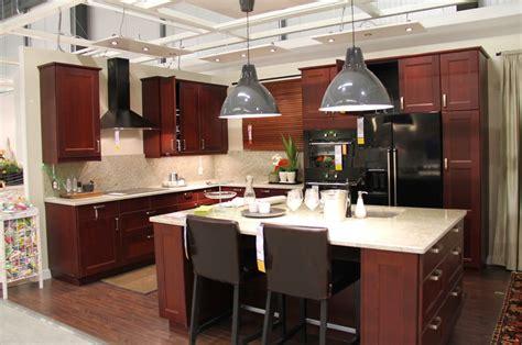 ikea kitchens ideas ikea small modern kitchen design ideas