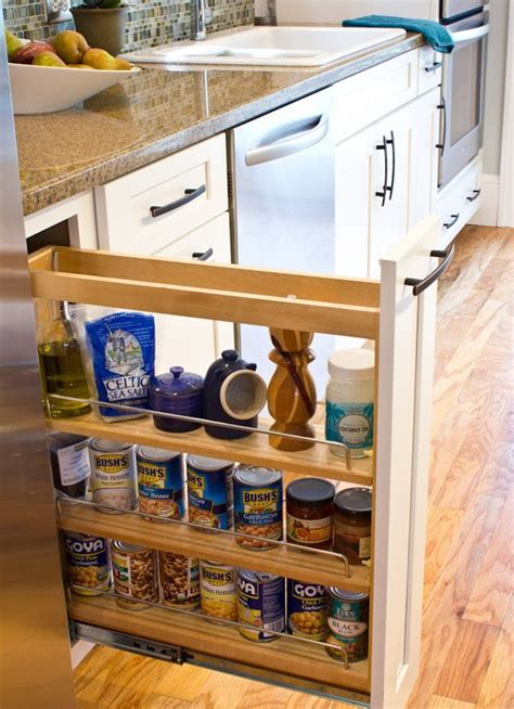 kitchen cabinets ideas for storage get organized with these 25 kitchen storage ideas