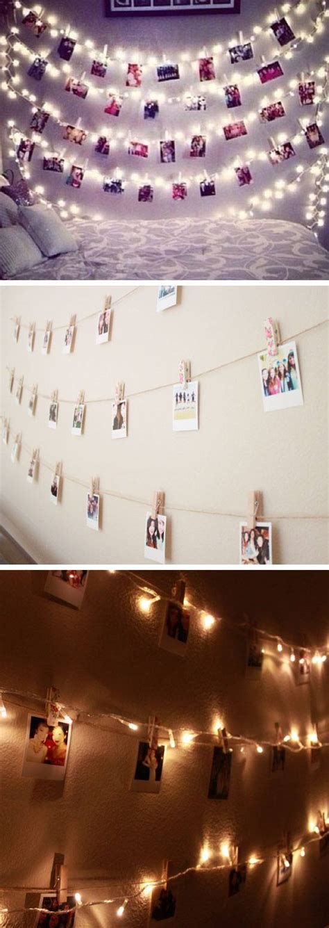 lights room decoration 24 gorgeous diys for your girl s bedroom craftriver