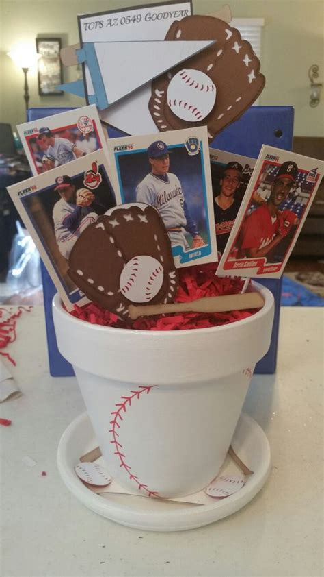 baseball centerpieces for tables best 25 baseball centerpiece ideas on
