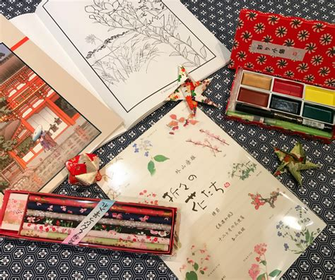 japanese arts and crafts for japanese arts and crafts ideas top 5 japanese crafts