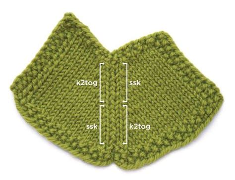 left increase knitting 1000 images about knitting decrease increase on