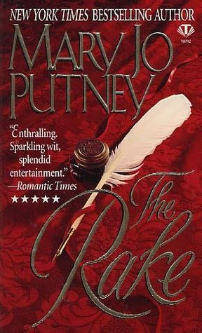 show me a picture book the rake davenport 2 by jo putney reviews