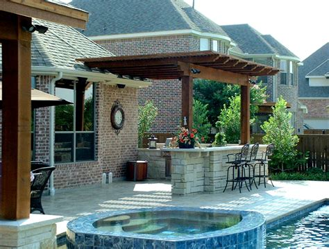 house plans with pools and outdoor kitchens outdoor kitchen designs with pool home designs