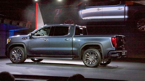 2019 Gmc Denali by 2019 Gmc Denali Preview