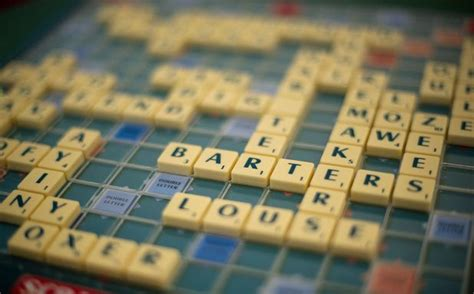 Scrabble Approves 5 000 New Words Including Selfie