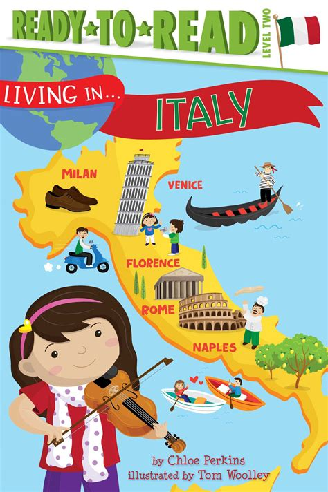 italian picture books living in italy book by perkins tom woolley