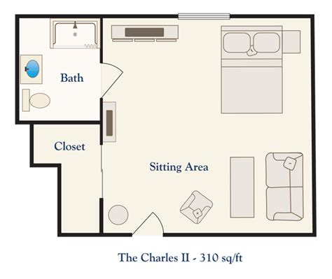 assisted living floor plans pin assisted living floor plans on