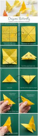 butterfly origami best origami butterfly go origami
