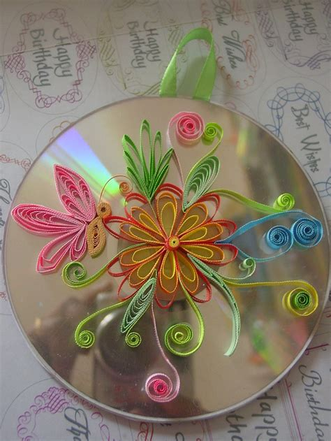 paper quilling craft quilling quilled flowers paper craft greeting cards