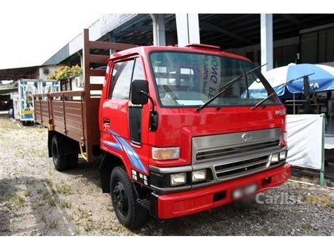 Daihatsu Delta by Daihatsu Delta 2003 3 6 In Negeri Sembilan Manual Lorry