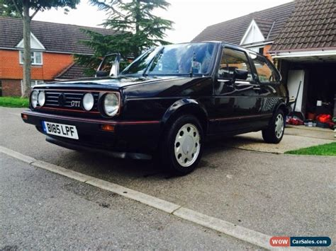 automotive repair manual 1985 volkswagen gti on board diagnostic system 1985 volkswagen golf gti for sale in united kingdom