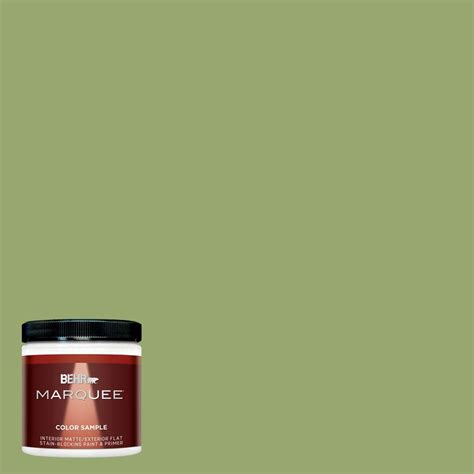 behr paint color guarantee behr marquee 8 oz mq4 43 green plaza interior exterior