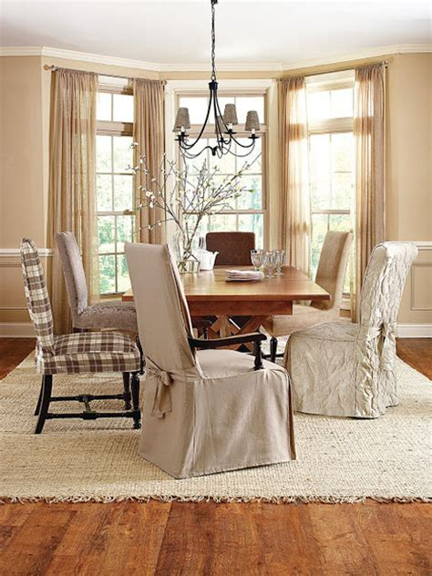 dining room chair covers how to beautify your home with dining room chair covers