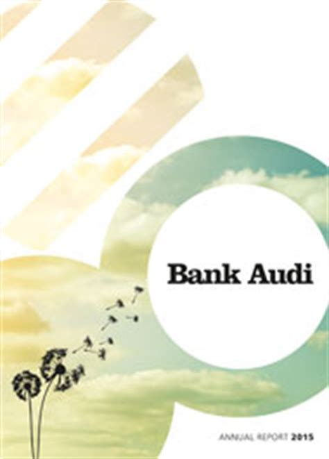 Banque Audi by Banking Bank Audi