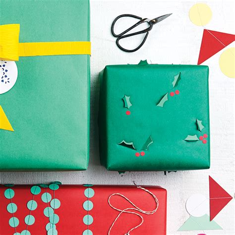 wrapping paper crafts diy crafts chatelaine