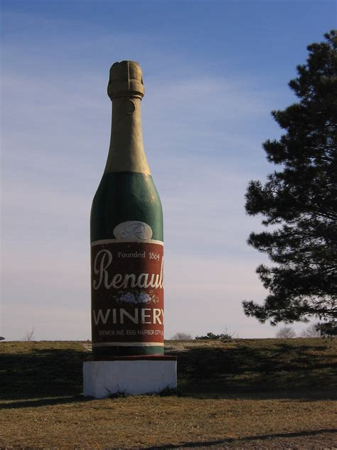 Renault Winery by Renault Winery New Jersey Winery Tough To Chill