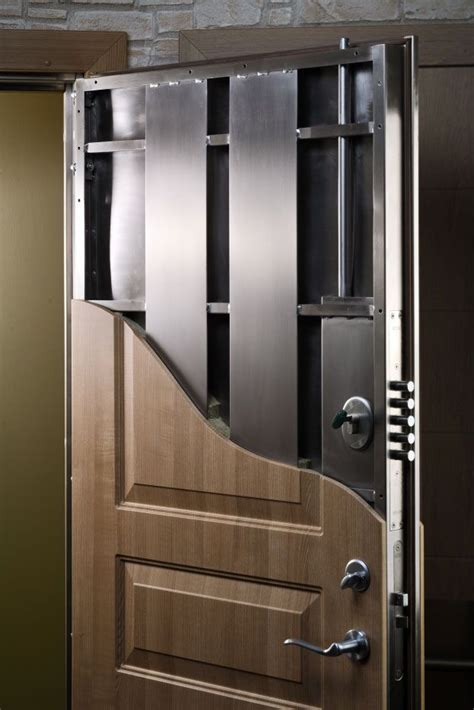 home security front door a few clever ways to conceal your home safe