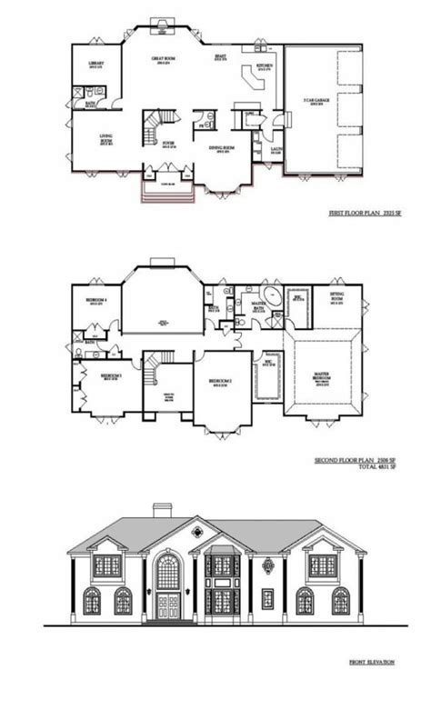new home floorplans great floor plan ideas for new homes new home plans design