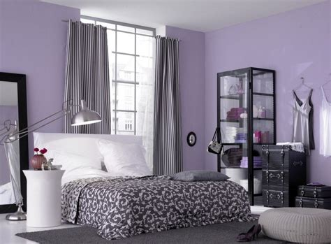 Ideas For Decorating A Bedroom trend lavender bedroom walls 29 in home design interior