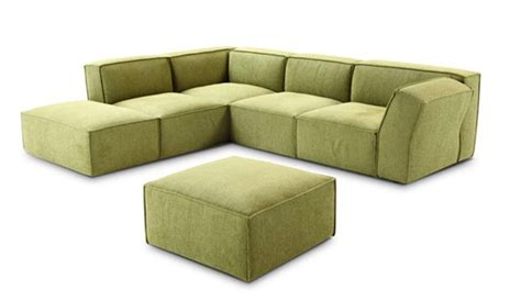 green sectional sofa 776 modern green fabric sectional sofa modern sofas