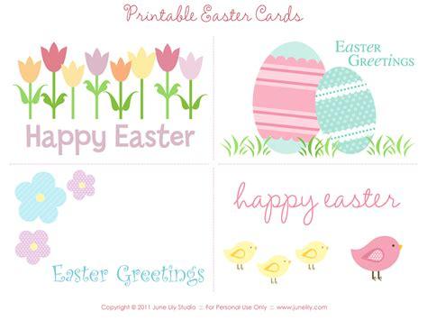 easter card printable easter cards june design illustration