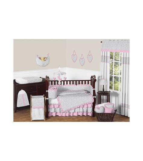 sweet jojo designs crib bedding sweet jojo designs kenya 9 crib bedding set