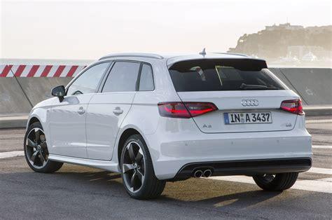 2014 Audi A3 Sportback by 2014 Audi A3 Sportback Autoblog