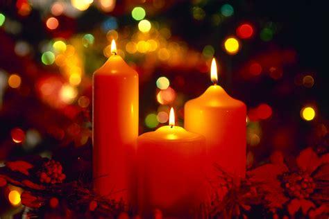 kerzen weihnachtsbaum candles sky ranch