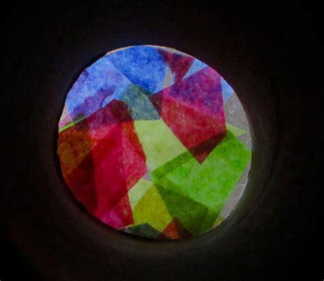 kaleidoscope craft for kaleidoscope craft all network