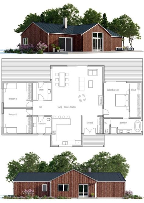 affordable to build house plans cheap to build house plans 17 best 1000 ideas about cheap