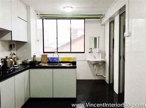 interior design for kitchen room resale 3 room hdb renovation kitchen toilet by plus
