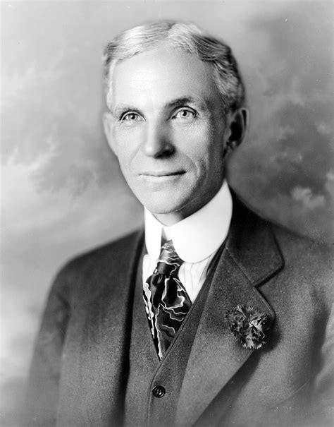 Henry Ford by Henry Ford Wikiwand