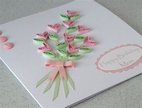 ideas for greeting cards flowers for flower home made flowers greetings