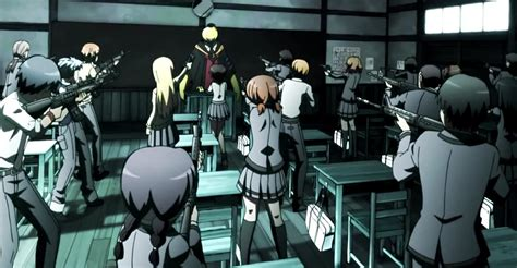 assassination classroom assassination classroom is a killer sqwabb