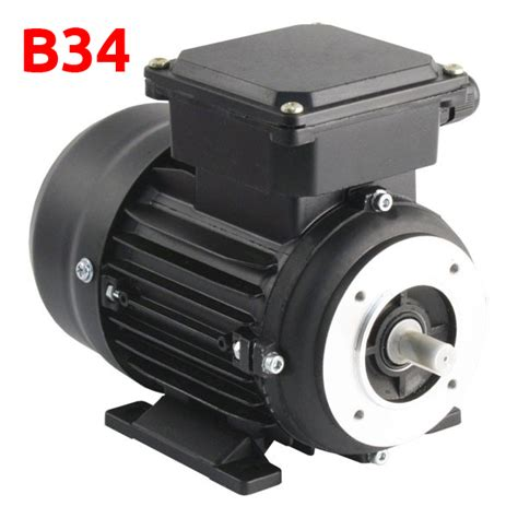 Motor Electric 2 5 Kw by 2 2kw 3 Phase 4 Pole Electric Motor Hydraulic Megastore