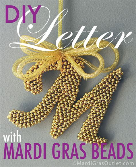 bead crafts ideas by mardi gras outlet mardi gras bead craft