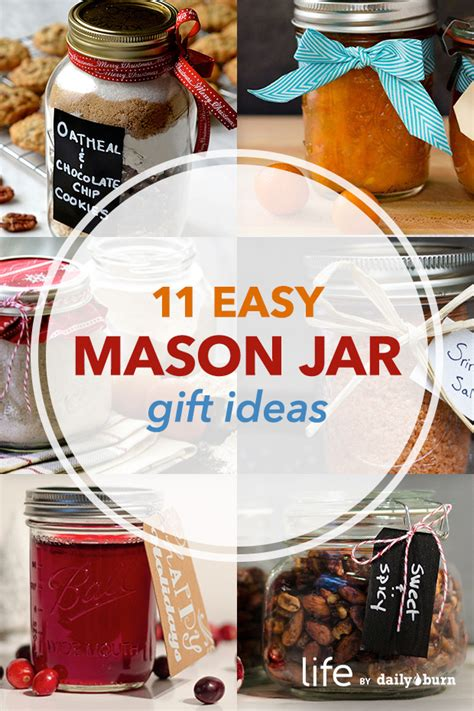 gift recipe ideas jar recipe gift ideas