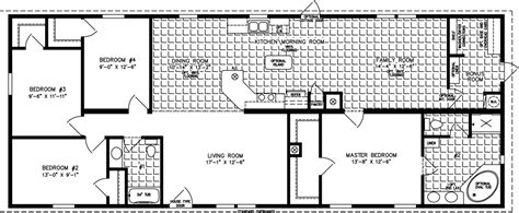 1800 sf house plans 1800 to 1999 sq ft manufactured home floor plans