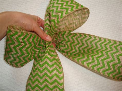 how to make a bow 15 engrossing ways to make a burlap bow guide patterns