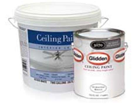 home depot paint sales rep glidden 174 ceiling paints for new or maintenance paint