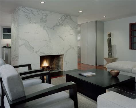 modern living room fireplace 10 beautiful rooms with marble fireplaces
